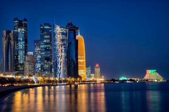 Your Guide to Al Corniche in Qatar