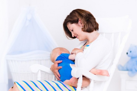 How To Protect Your Baby's Teeth when Breastfeeding