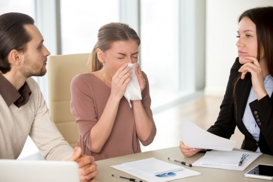 Tips to Battle the Weather Change and Flu in the UAE