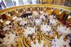 Were You Ex-Papped at our Burj Al Arab Breakfast?