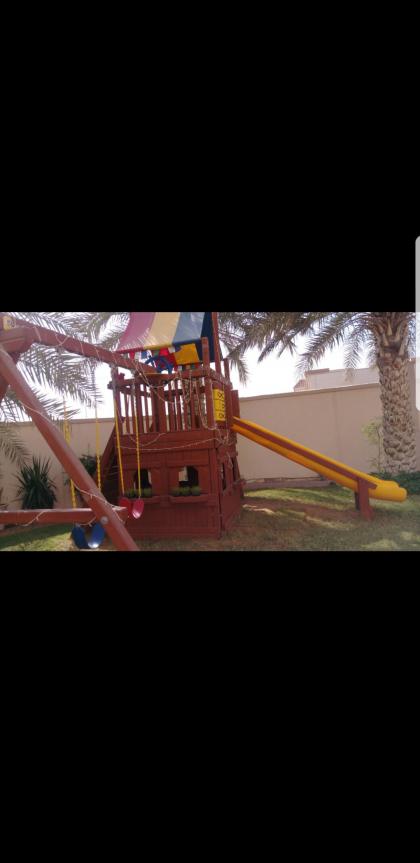 Playhouse from Rainbow play UAE