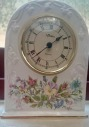 Aynsley bone China clocks