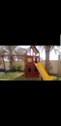 Playhouse from Rainbow play UAE